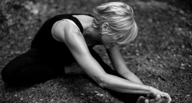 Bente Helene Schei Yoga helt enkelt